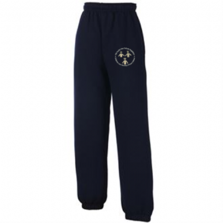 Chillerton and Rookley P.E Joggers